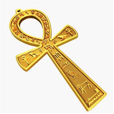 Gold Ank 1 le secret de l ankh l1d