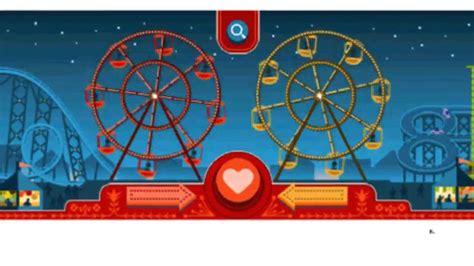 doodle wheel george ferris the inventor of the ferris wheel doodle
