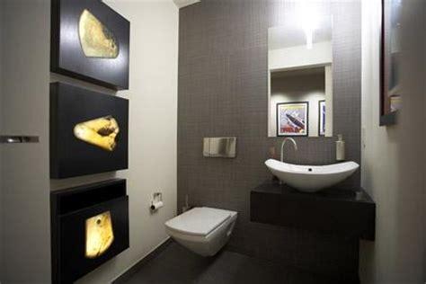 Narofsky architecture modern powder room new york by narofsky