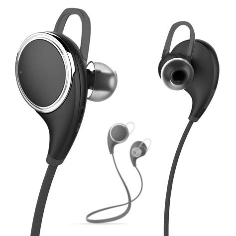 Jogger Sport jogger sport bluetooth earphone with microphone qy8