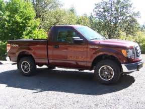 2010 f150 royal 2 door with canopy ford f150