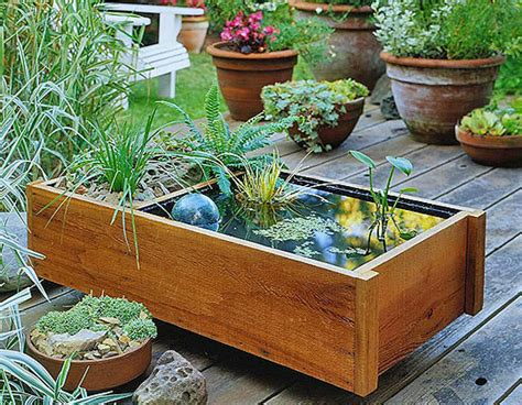 garden water containers backyard inspiration ponds and fountains