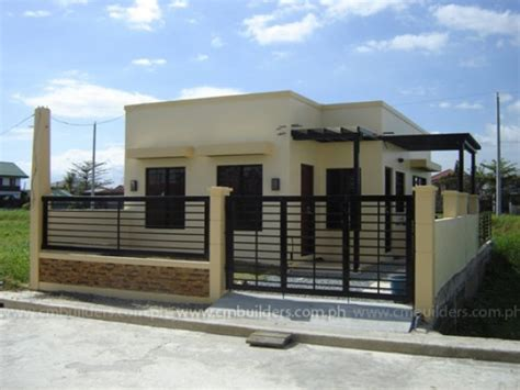 house design trends ph latest house design in philippines modern bungalow house