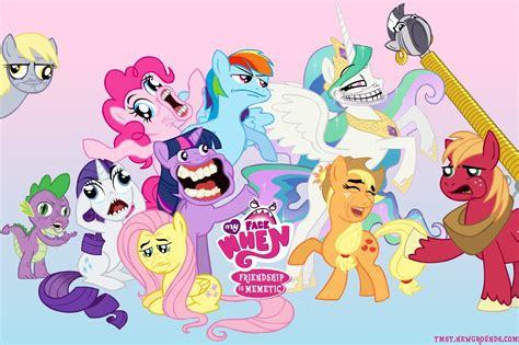 weirdest pony picturememe youve  forum lounge