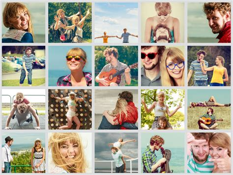 fotocollage hema collage ontwerpen basic easycollage