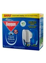 Hit Mat Anti Nyamuk Isi 18 6 Mat baygon liquid elektrik alat ref box 33ml klikindomaret