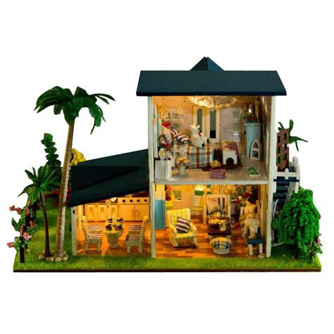 cheap dolls house kits online get cheap dollhouse kit aliexpress com alibaba group