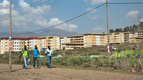Addis Ababa Mba Program by Is Struggling To Make Housing Affordable Not