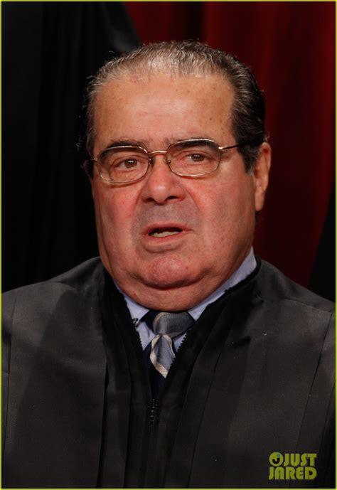 court justice antonin scalia antonin scalia dead supreme court justice dies at 79