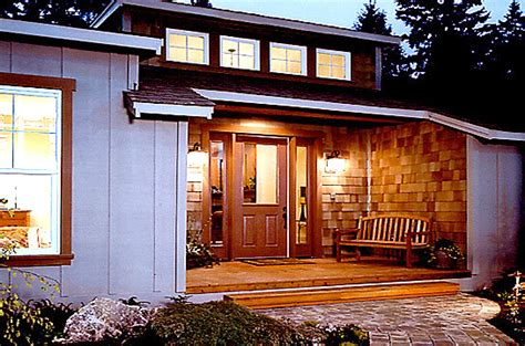 timberland homes lodge homes