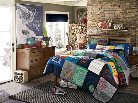 bedroom ideas for 17 year old boy 82 id 233 es am 233 nagement chambre ado gar 231 on 224 l am 233 ricaine