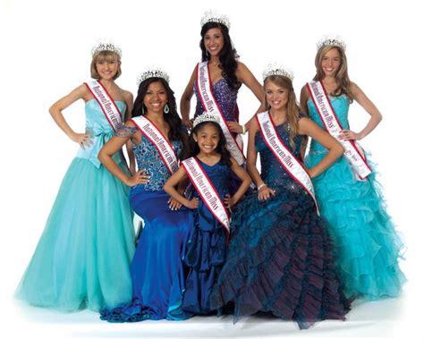 2012 2013 national american miss pre a seasoned