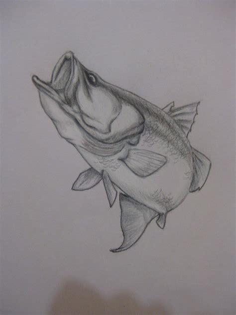 barramundi fish tattoo by bubblecrazy on deviantart