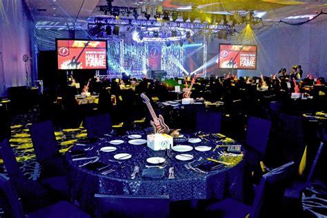 rock themed events themed events las vegas destination management