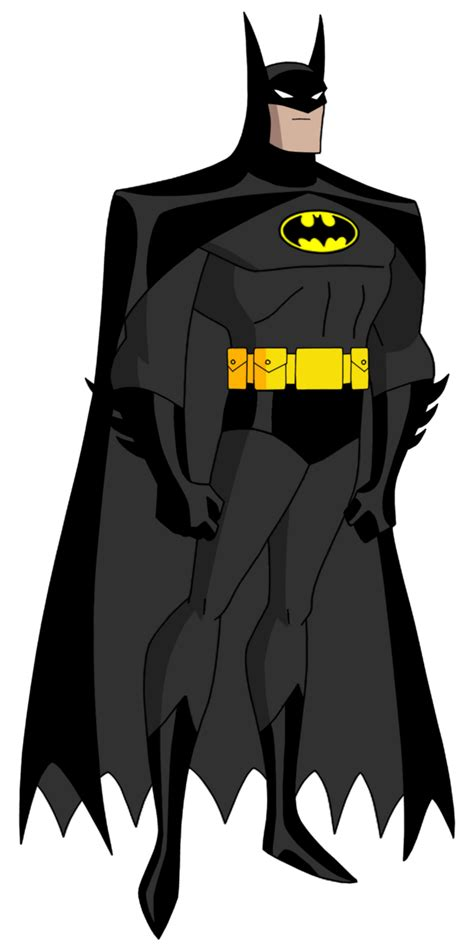 batman begins tattoo batman tas batman by therealfb1 by therealfb1 on deviantart