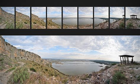 create panorama tutorial panoramic photos with photoshop dreamstale