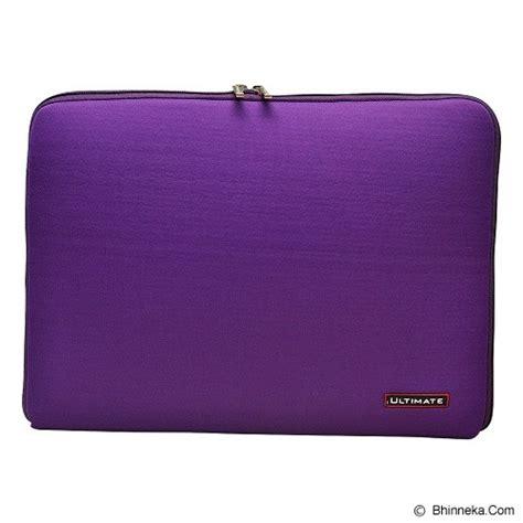 Tas Laptop Ultimate 14 jual ultimate tas laptop plain classic 14 inch purple merchant murah bhinneka