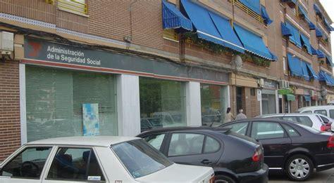 oficina de la tesoreria de la seguridad social la seguridad social de las albercas a los barros