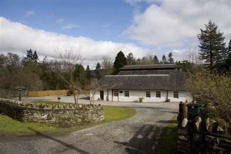 glendaruel lodge argyll picture of home farm cottages