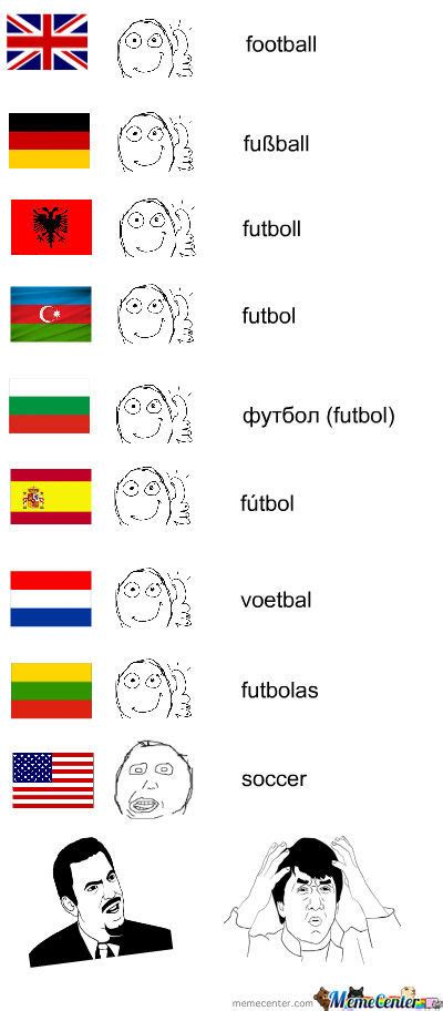 Language Memes - language differences iii by valgekht meme center