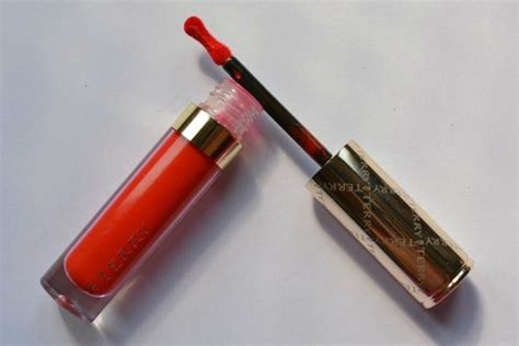 by terry mascara terrybly reviews makeupalley by terry terrybly velvet rouge liquid velvet lipstick 8