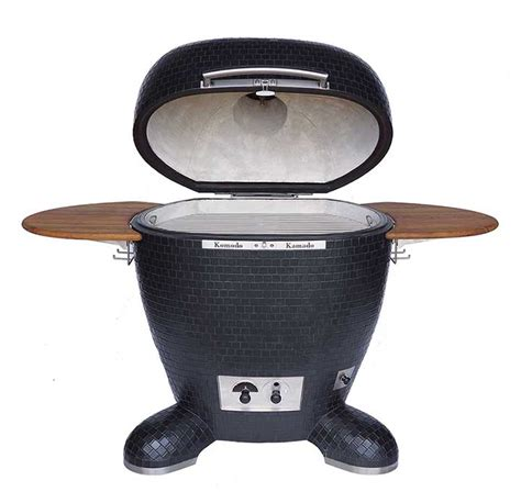 kamado boat grill 10 luxury grills smokers to round out summer bbq season