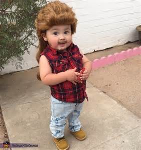 Cool Halloween Costumes 12 Boys Joe Dirt Baby Costume