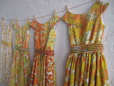 Orang Sunda Vintage puppy preschool sohomode custom vintage inspired dresses