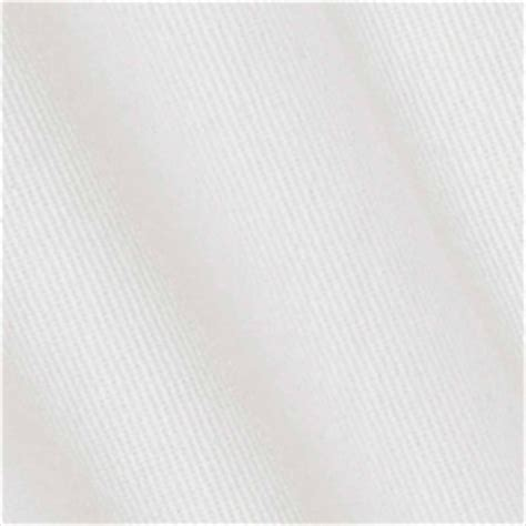 slipcover fabric by the yard buckaroo laundered twill bleached white slipcover fabric