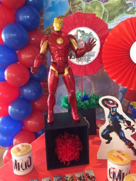 decorar globos superheroes 42 best images about decoracion fiesta superheros on