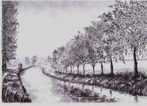 Landscape Pictures Drawing Landscape Sketch By T1mmmm On Deviantart