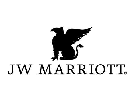 JW Marriott logo | Logok W Hotels Logo Png
