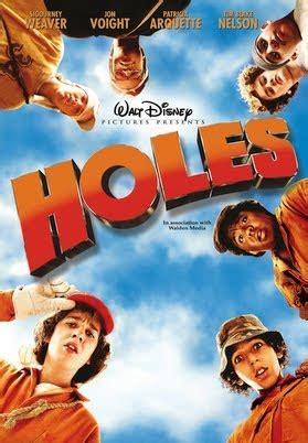 film disney s holes family movie night disney s holes lds blogs