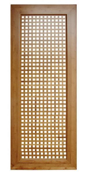 Bamboo Doors Interior Cheap Bamboo Wooden Louvered Interior Doors Customized Sizes Are Both Available Of