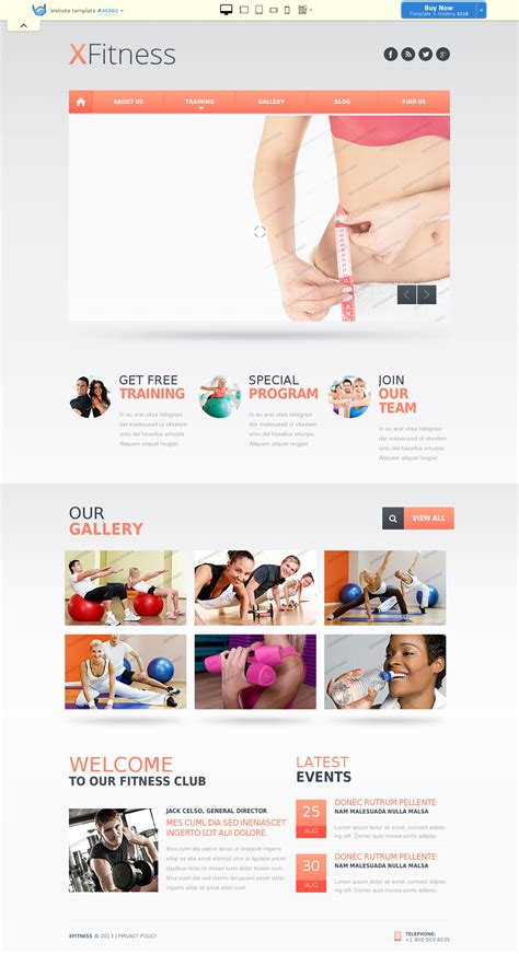 templates for java website awesome java html website templates
