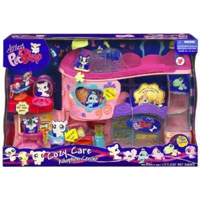 lps houses walmart littlest pet shop adoption center 40 off on amazon