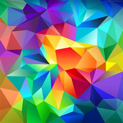 polygon pattern background free download wallpaper polygon 4k hd wallpaper android wallpaper