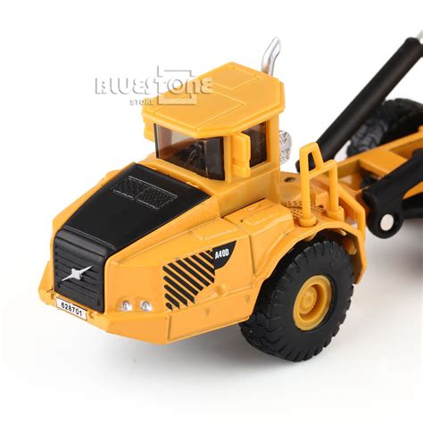 Diecast Truck Construction kdw 1 87 scale diecast truck construction vehicle cars