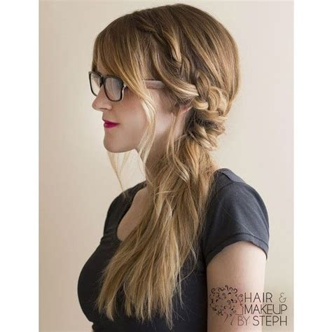 cute hairstyles polyvore diy your step by step for the best cute hairstyles liked