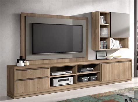 muebles tv modernos de muebles la fabrica prodecoracion