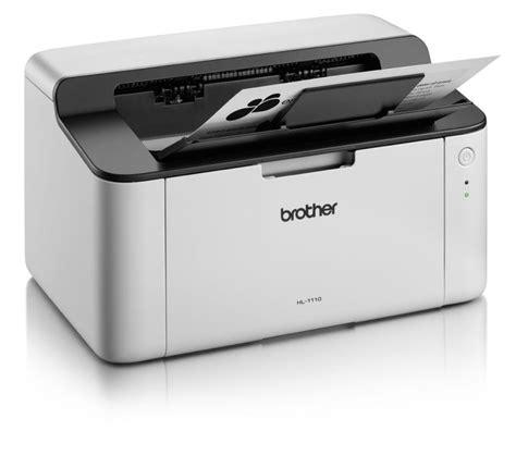 Printer Laser Hl 1110 hl 1110 a4 mono laser printer ebuyer