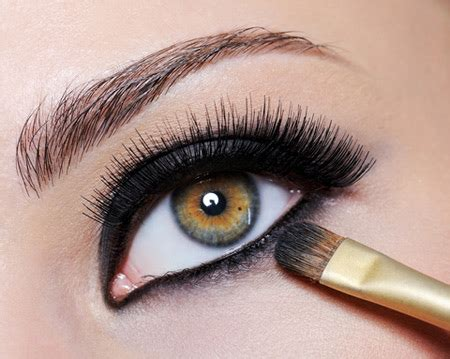 10 Black Smokey Eye Tips by Fash All Fash Smokey Eye Makeup