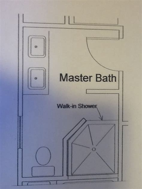bathroom design help bathroom design help open or closed shower