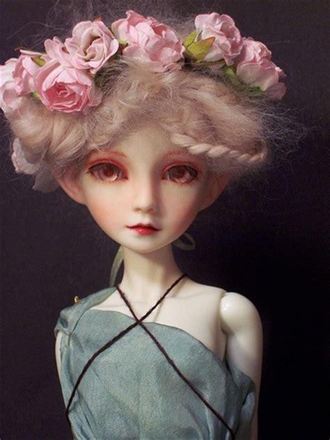 resinsoul jointed dolls resinsoul ya bjd