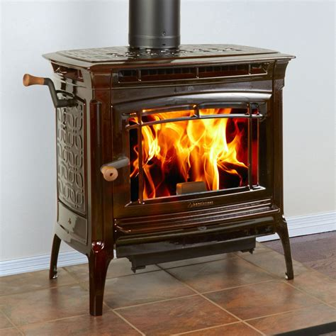 Soapstone Stove by Heating With Wood Fairview Hardware
