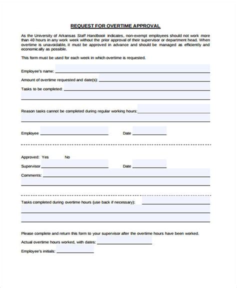 Request Letter For Approval Exle Request Form Template