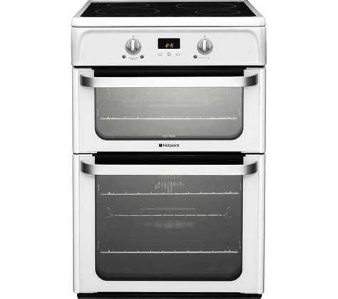 Induction Cooktop Uk - buy hotpoint hui612p electric induction cooker white