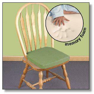 Memory Foam Dining Chair Cushion Dining Room Chair Cushions Ideas Buungi