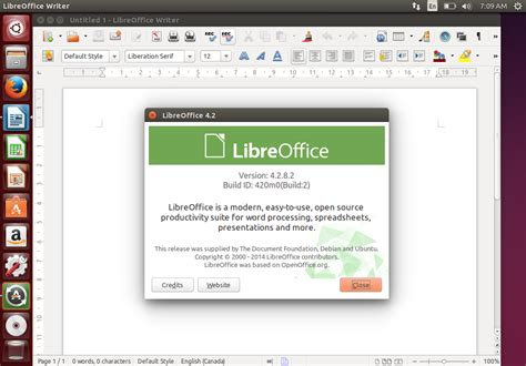 format date libreoffice calc why you should ditch openoffice and use the free