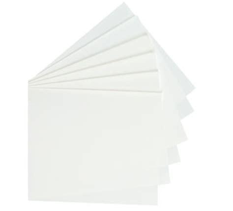 imagenes para hojas blancas pl 225 stico loco hojas blancas los 7 tienda hermex